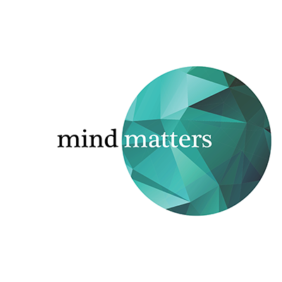 The RCVS Mind Matters Initiative sphere logo