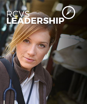 Edward Jenner Leadership logo and vet