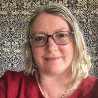 Sally Betterton