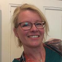 Tina Leake (Lead Ambassador)